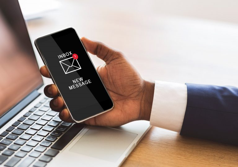 Email Marketing 2021